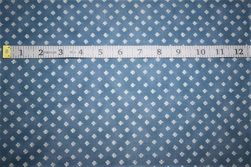 RJR Fabrics A is for Annabelle Blue Fabric FA3-029